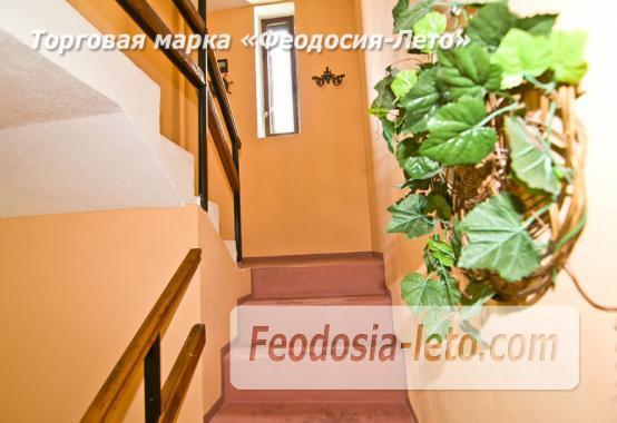 2 комнатный коттедж в Феодосии, улица Советская - фотография № 12