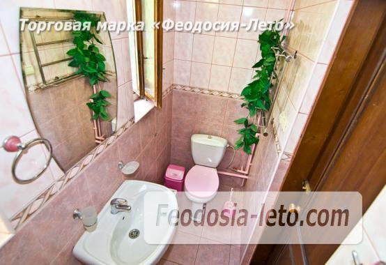 2 комнатный коттедж в Феодосии, улица Советская - фотография № 13