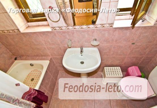 2 комнатный коттедж в Феодосии, улица Советская - фотография № 14