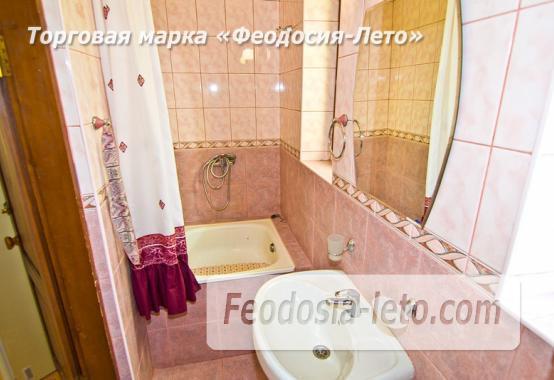 2 комнатный коттедж в Феодосии, улица Советская - фотография № 15