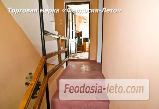 2 комнатный коттедж в Феодосии, улица Советская - фотография № 16