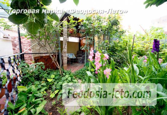 2 комнатный дом в Феодосии на переулке Полтавский - фотография № 12