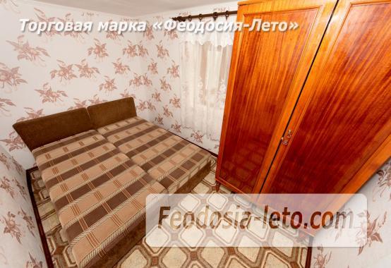 2 комнатный дом в Феодосии на переулке Полтавский - фотография № 4