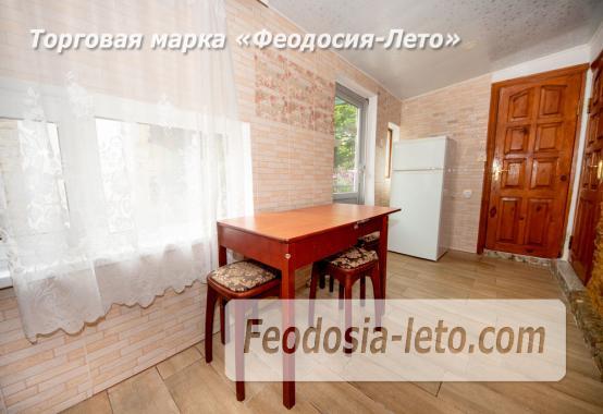 2 комнатный дом в Феодосии на переулке Полтавский - фотография № 5