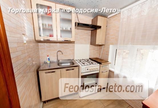 2 комнатный дом в Феодосии на переулке Полтавский - фотография № 7