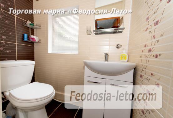 2 комнатный дом в Феодосии на переулке Полтавский - фотография № 8