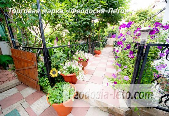 2 комнатный дом в Феодосии на переулке Полтавский - фотография № 10