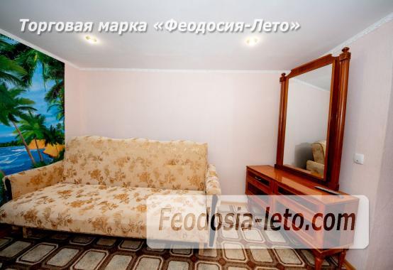 2 комнатный дом в Феодосии на переулке Полтавский - фотография № 2