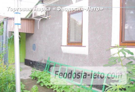 2 комнатный дом в Феодосии на 7-ом Профсоюзном проезде - фотография № 1