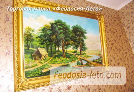 2 комнатный дом в Феодосии на 7-ом Профсоюзном проезде - фотография № 3