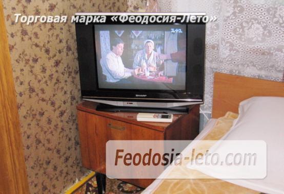 2 комнатный дом в Феодосии на 7-ом Профсоюзном проезде - фотография № 4