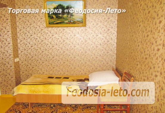 2 комнатный дом в Феодосии на 7-ом Профсоюзном проезде - фотография № 2