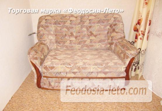 2 комнатный дом в Феодосии на 7-ом Профсоюзном проезде - фотография № 5