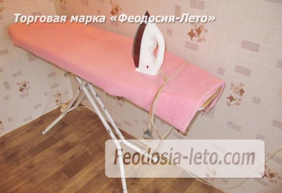 2 комнатный дом в Феодосии на 7-ом Профсоюзном проезде - фотография № 7