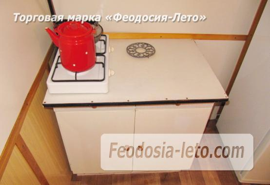 2 комнатный дом в Феодосии на 7-ом Профсоюзном проезде - фотография № 8