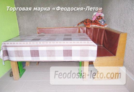 2 комнатный дом в Феодосии на 7-ом Профсоюзном проезде - фотография № 9