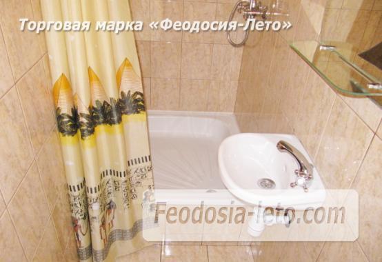2 комнатный дом в Феодосии на 7-ом Профсоюзном проезде - фотография № 10
