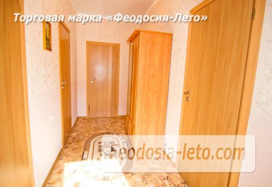 2 комнатный дом на улице Черноморская в посёлке Береговое в Феодосии - фотография № 9