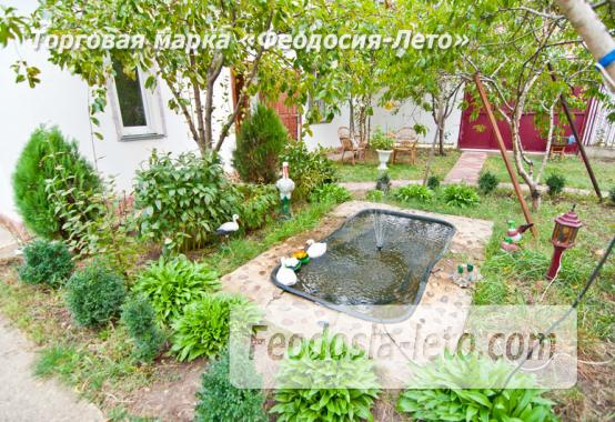 2 комнатный дом на улице Черноморская в посёлке Береговое в Феодосии - фотография № 4