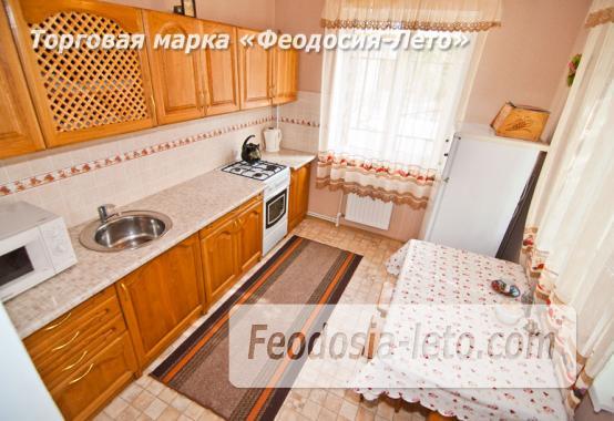 2 комнатный дом на улице Черноморская в посёлке Береговое в Феодосии - фотография № 7