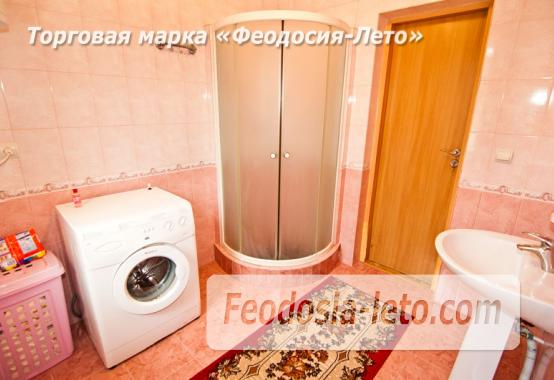 2 комнатный дом на улице Черноморская в посёлке Береговое в Феодосии - фотография № 10