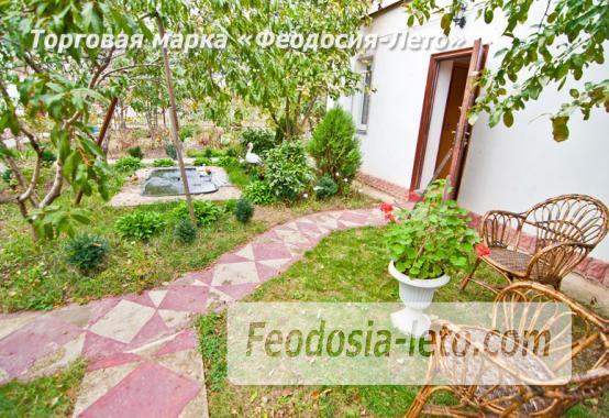 2 комнатный дом на улице Черноморская в посёлке Береговое в Феодосии - фотография № 13
