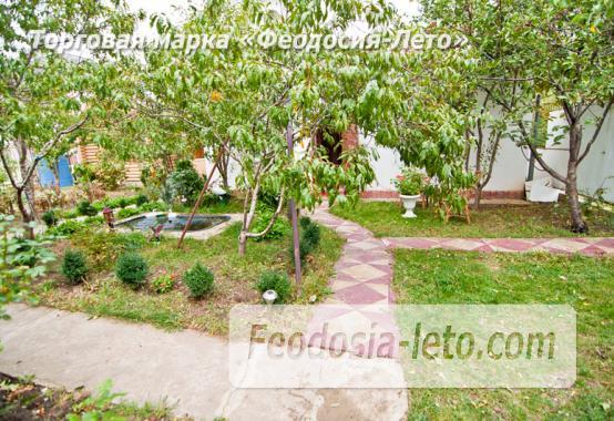 2 комнатный дом на улице Черноморская в посёлке Береговое в Феодосии - фотография № 16