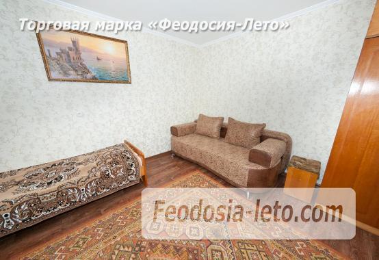 2 комнатный дом в Феодосии на улице Энгельса - фотография № 9