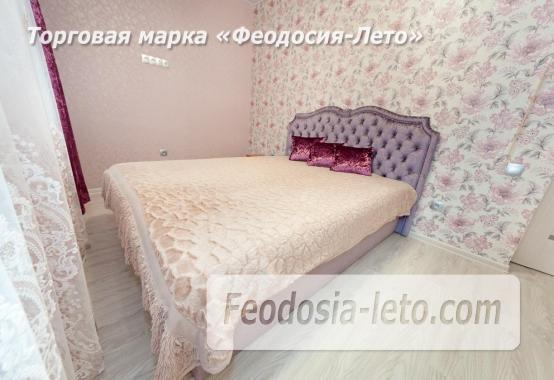 2 комнатный дом в г. Феодосия, улица Калинина. Рядом с песчаными пляжами - фотография № 1