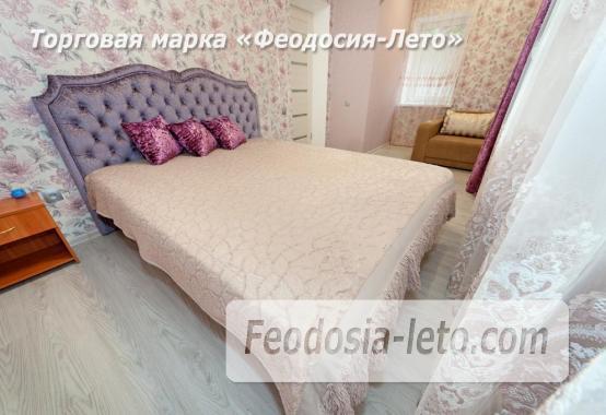 2 комнатный дом в г. Феодосия, улица Калинина. Рядом с песчаными пляжами - фотография № 17