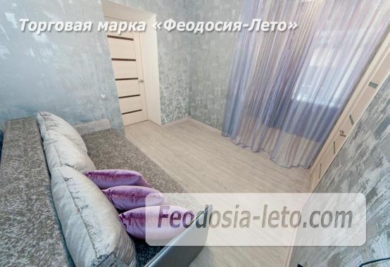 2 комнатный дом в г. Феодосия, улица Калинина. Рядом с песчаными пляжами - фотография № 2
