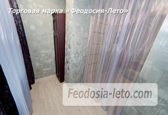 2 комнатный дом в г. Феодосия, улица Калинина. Рядом с песчаными пляжами - фотография № 3