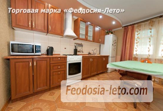 2 комнатный дом в г. Феодосия, улица Калинина. Рядом с песчаными пляжами - фотография № 5
