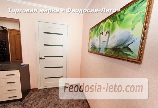 2 комнатный дом в г. Феодосия, улица Калинина. Рядом с песчаными пляжами - фотография № 8