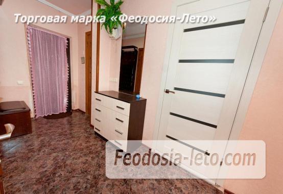 2 комнатный дом в г. Феодосия, улица Калинина. Рядом с песчаными пляжами - фотография № 9