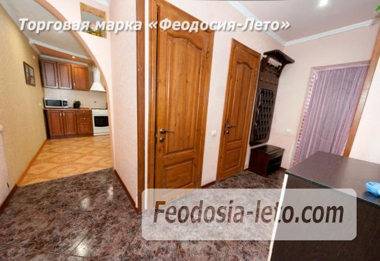 2 комнатный дом в г. Феодосия, улица Калинина. Рядом с песчаными пляжами - фотография № 10