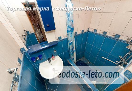 2 комнатный дом в г. Феодосия, улица Калинина. Рядом с песчаными пляжами - фотография № 11