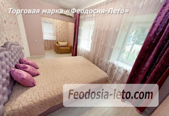 2 комнатный дом в г. Феодосия, улица Калинина. Рядом с песчаными пляжами - фотография № 18