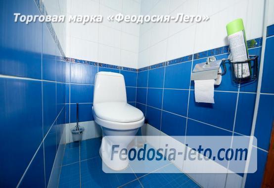 2 комнатный дом в г. Феодосия, улица Калинина. Рядом с песчаными пляжами - фотография № 14