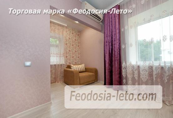 2 комнатный дом в г. Феодосия, улица Калинина. Рядом с песчаными пляжами - фотография № 19