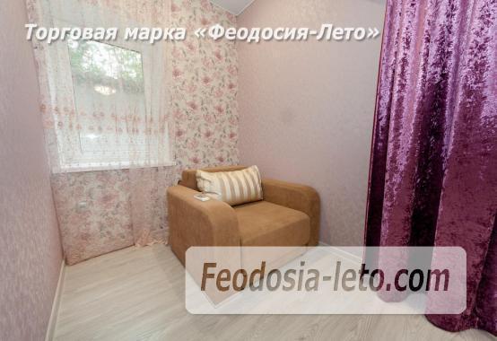 2 комнатный дом в г. Феодосия, улица Калинина. Рядом с песчаными пляжами - фотография № 20