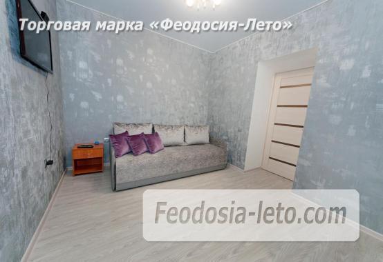 2 комнатный дом в г. Феодосия, улица Калинина. Рядом с песчаными пляжами - фотография № 22