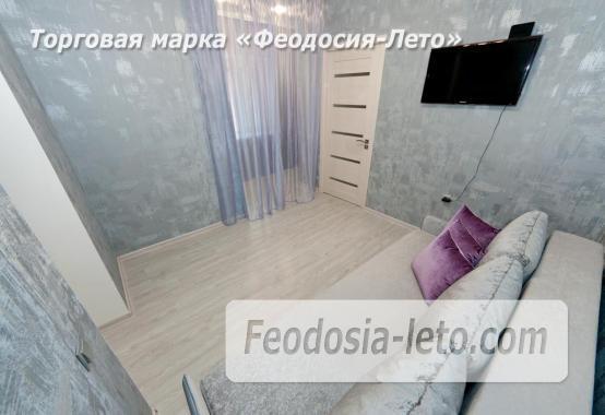 2 комнатный дом в г. Феодосия, улица Калинина. Рядом с песчаными пляжами - фотография № 23