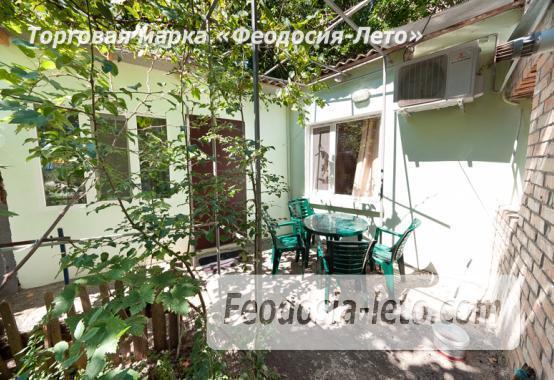 2 комнатный дом в Феодосии на улице Листовичей - фотография № 1
