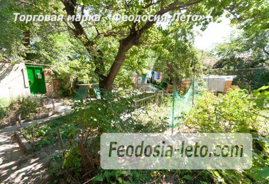 2 комнатный дом в Феодосии на улице Листовичей - фотография № 12
