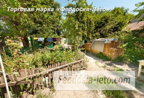 2 комнатный дом в Феодосии на улице Листовичей - фотография № 10