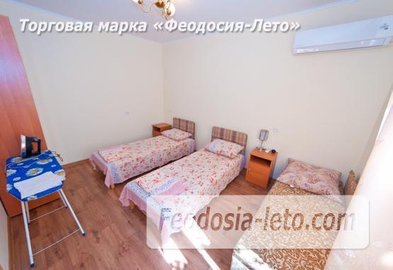 2 комнатный дом в Феодосии на улице Листовичей - фотография № 3