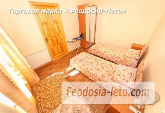 2 комнатный дом в Феодосии на улице Листовичей - фотография № 4