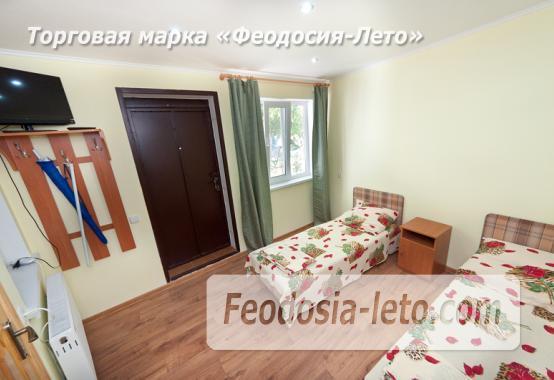 2 комнатный дом в Феодосии на улице Листовичей - фотография № 6