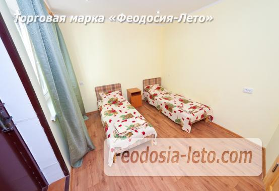2 комнатный дом в Феодосии на улице Листовичей - фотография № 7